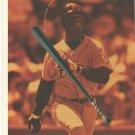 Seattle Mariners Ken Griffey Juniors Hammer 1995 Pinup Photo 8x10