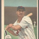 1959 Fleer Ted Williams #29 Ted Hits For The Cycle Boston Red Sox