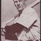 BOSTON RED SOX BILLY GOODMAN BATTING POSE 1947 – 1966 EXHIBIT SUPPLY CARD