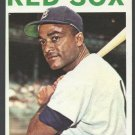 BOSTON RED SOX ROMAN MEJIAS 1964 TOPPS # 186 NR MT