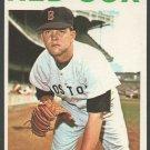 BOSTON RED SOX WILBUR WOOD ROOKIE CARD RC 1964 TOPPS # 267 NR MT