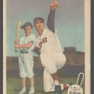 1959 FLEER TED WILLIAMS # 69 A FUTURE TED WILLIAMS BOSTON RED SOX