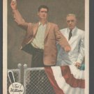 1959 FLEER TED WILLIAMS # 48 TED RETURNS BOSTON RED SOX