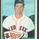 Boston Red Sox Jay Ritchie 1965 Topps # 494