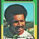 Baltimore Orioles Tommy Davis 1975 Topps Baseball Card #564