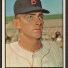Boston Red Sox Tom Borland 1961 Topps Baseball Card #419 nr mt