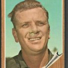 Cleveland Indians Gene Green 1962 Topps Baseball Card  78