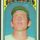 Texas Rangers Toby Harrah RC Rookie Card 1972 Topps Baseball Card #104
