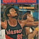 1977 Sports Illustrated NBA Preview New York Yankees New England Patriots Trail Blazers Notre Dame