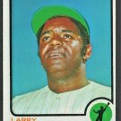 Minnesota Twins Larry Hisle 1973 Topps Baseball Card # 622