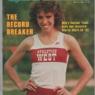 1982 Sports Illustrated 49ers National League Rookies Ozzie Smith British Open
