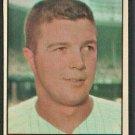 BOSTON RED SOX RUSS NIXON 1961 TOPPS BASEBALL CARD #  53 NR MT