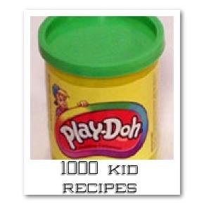 Make your own 500+ Kids recipes