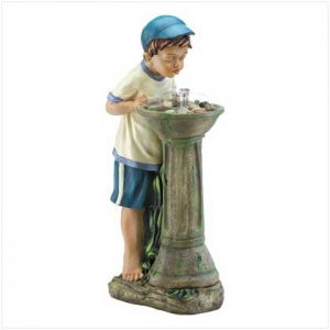 Child's Play Fountain