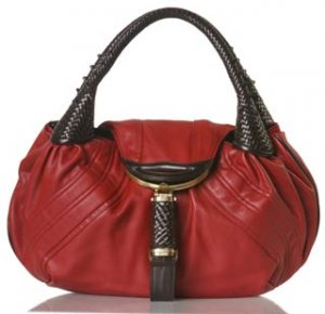 RED SPY BAG..............................Shipping included in price!!!
