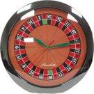 Roulette Clock