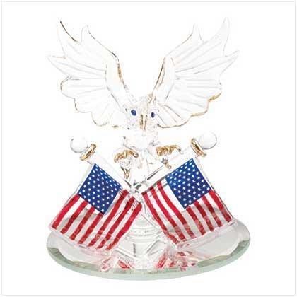 Patriotic Pride Figurine