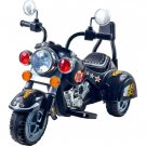 EZ Riders™ Harley Style Wild Child Motorcycle - Black