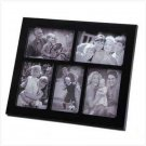 Modern Collage Photo Frame