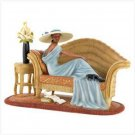 Lady Of Leisure Figurine