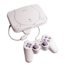 PlayStation PS1 System