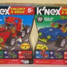 Knex Truck Series 2 Set Bundle - Brand New