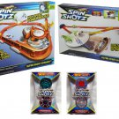 New Hot Wheels Spin Shotz Bundle