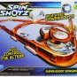 New Hot Wheels Spin Shotz Bundle