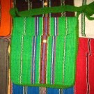 bag from Cuzco ,inca design