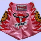 Twins Muay Thai boxing shorts Carabao new Large TBS-PC