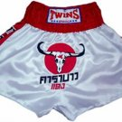 Twins Muay Thai boxing shorts Carabao XL new TBS-88