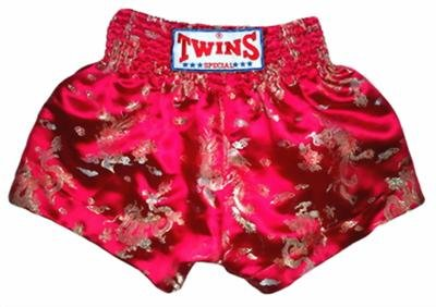 Twins Muay Thai boxing shorts new dragon Large TBS-74