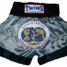 Twins Muay Thai boxing shorts Wld. Council Medium TBS90