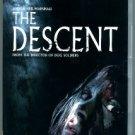 The Descent (2005) 2-Disc Special Edition PAL dvd cult horror gore splatter