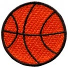 American basketball sports retro embroidered applique iron-on patch new S-245