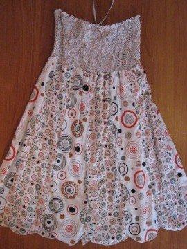 Nolita Colorful Dress