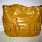 Light Brown Handbag by VANI