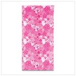 Beach Towel - Pink Princess