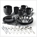Exotic Dinnerware Value Pack