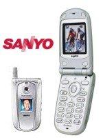 CDMA 375 Anytime with 3000 Nights & Weekends w/ FREE Sanyo 8100
