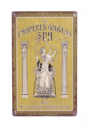 The Pampered Goddess day Spa