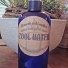Linen & Body Spray-Cool Water
