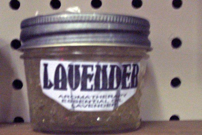 Smelly Jelly-Lavender