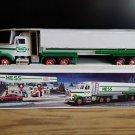 Hess Toy Tanker Truck 1990