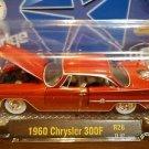 M2 Machines 1960 Chrysler 300F Auto-Thentics 1:64 Diecast R26