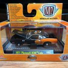 M2 Machines 1971 Plymouth HEMI Cuda HM01 1:64 Diecast