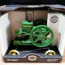 John Deere Model E Vintage Gas Engine Ertl Diecast 1:6 Scale