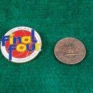 1997 NCAA Final Four Indianapolis Pin