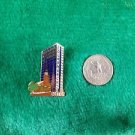 General Assembly of YMCA's Folksmarch Boston 1988 Pin