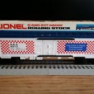 Lionel Ralston Purina Checkerboard Feeds and Cereals Reefer Car O Scale